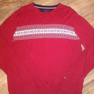 Tommy Hilfiger Men's Sweater- L